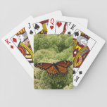 Viceroy Butterfly Beautiful Nature Photography Playing Cards