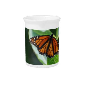 Viceroy Butterfly Beverage Pitcher