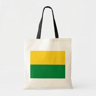 Vichada Department, Columbia Budget Tote Bag