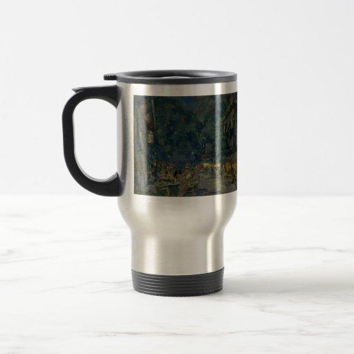Vichy by Konstantin Korovin Coffee Mugs