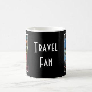Vichy Comite Des Fetes ~ France Travel Art Coffee Mug