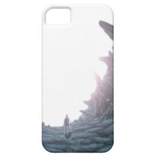 VICIOUS CIRCLE iPhone SE/5/5s CASE