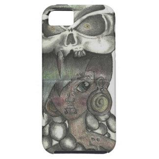 Vicious Girl iPhone SE/5/5s Case