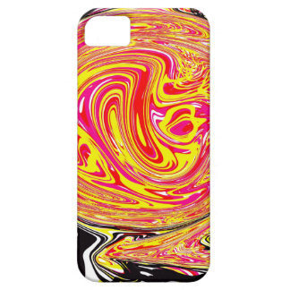 Vicious Swirl iPhone SE/5/5s Case