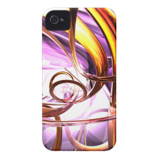Vicious Web Abstract Blackberry Bold Case