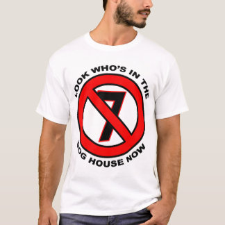 Vick - Dog House T-Shirt