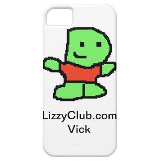 Vick iPhone 5/  wallet case