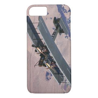 Vickers, reproducción de Vimy, aviación Funda iPhone 7