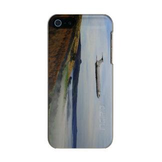 Vickers VC10 Funda Para iPhone 5 Incipio Feather Shine