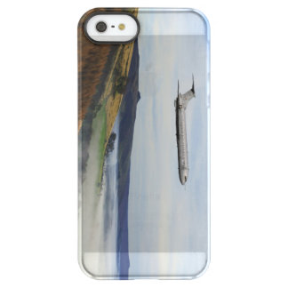 Vickers VC10 Funda Permafrost® Para iPhone SE/5/5s