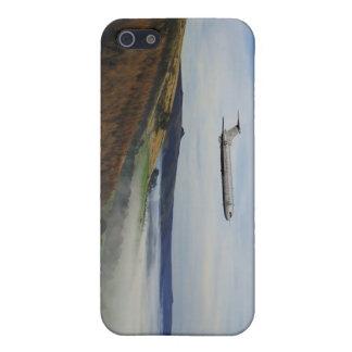 Vickers VC10 iPhone 5 Fundas