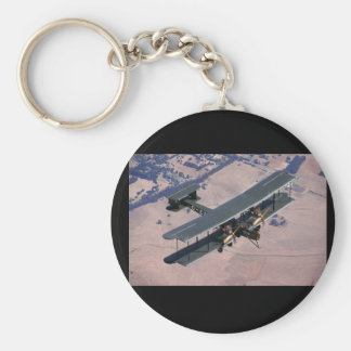 Vickers, Vimy replica, 1994_Classic Aviation Keychain