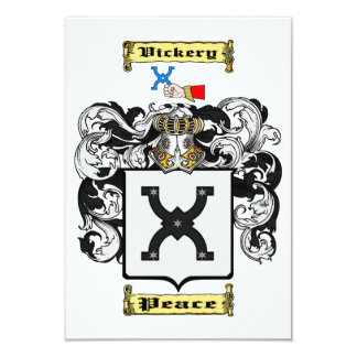 Vickery Card