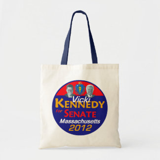 Vicki Kennedy 2012 Bag