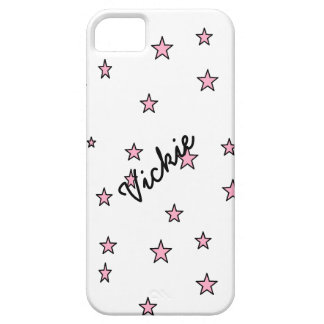 Vickie Iphone Case