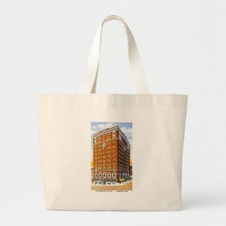 Vicksburg Hotel, Vicksburg, Mississippi Bags