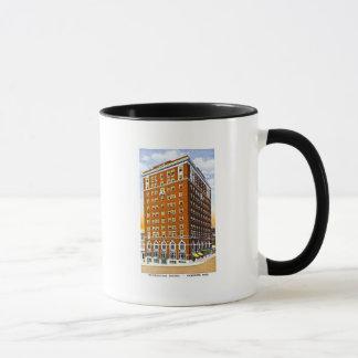 Vicksburg Hotel, Vicksburg, Mississippi Mug