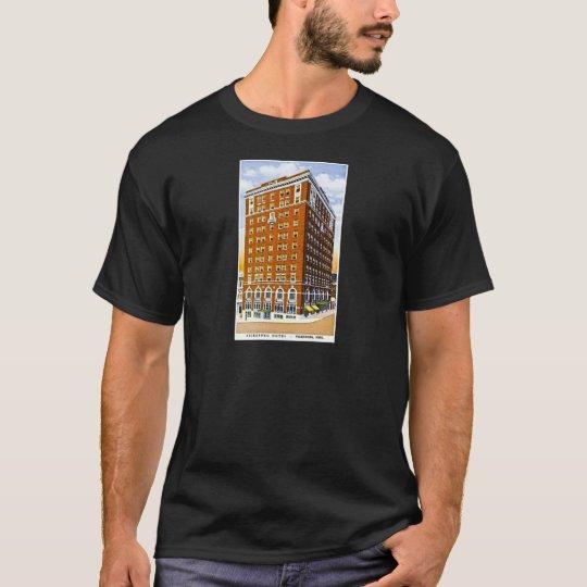 Vicksburg Hotel, Vicksburg, Mississippi T-Shirt
