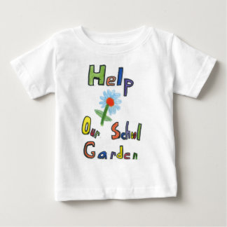 VickySave1 Baby T-Shirt