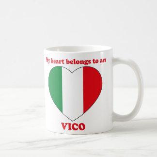 Vico Mugs