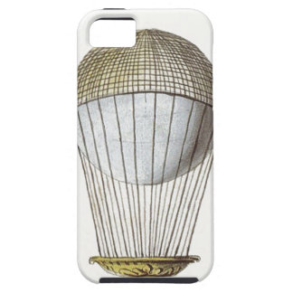 Vicotorian Hot Air Balloon Case For iPhone 5/5S