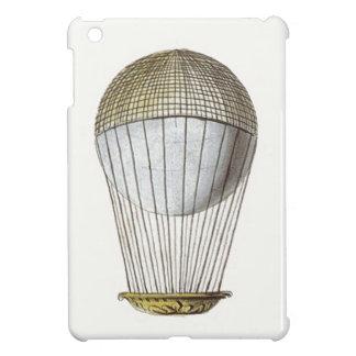 Vicotorian Hot Air Balloon iPad Mini Case