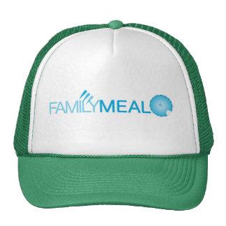Vic's Family Meal Logo Trucker Hat