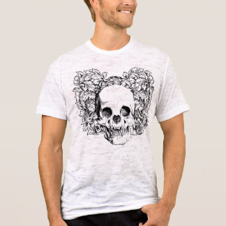 VicSkull T-Shirt