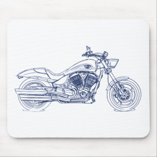 Vict Hammer2011 Mouse Pad