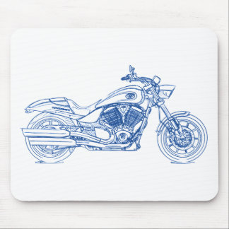 Vict HammerS2011 Mouse Pad