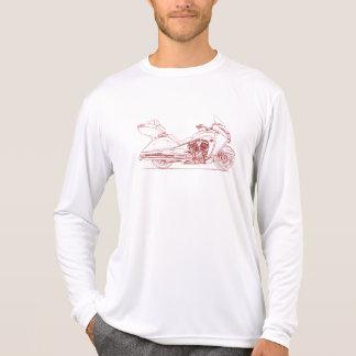 Vict VisionTour T-Shirt