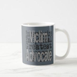 Victim Advocate Extraordinaire Coffee Mug