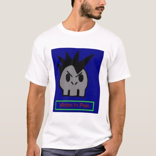 Victim in Pain - T-Shirt