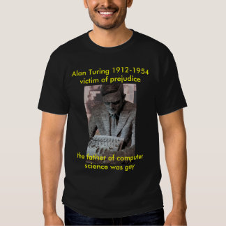 Victim Of Prejudice Shirt