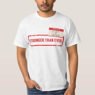 Víctima de tiranizar - camiseta de Stoj Remeras