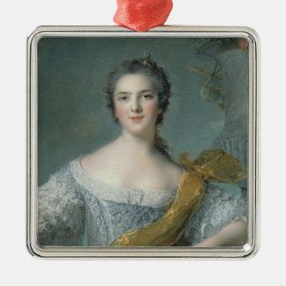 Victoire de Francia en Fontevrault 1748 Ornamento De Reyes Magos