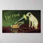 Victor 1899 print