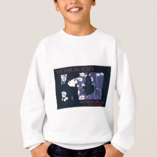 Victor Bicycles Overman Wheel Company Sweatshirt