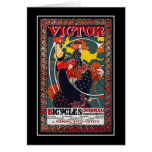 Victor Bicycles - William Bradley Cards