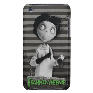 Victor  Frankenstein Barely There iPod Covers