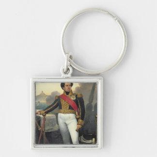 Victor Guy , baron Duperre, 1832 Keychain