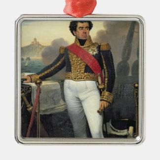 Victor Guy , baron Duperre, 1832 Metal Ornament