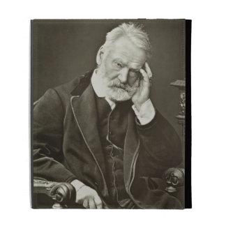 Victor Hugo (1802-85), de 'Galerie Contemporaine