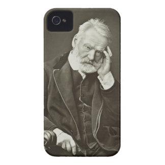 Victor Hugo (1802-85), de 'Galerie Contemporaine Case-Mate iPhone 4 Carcasas