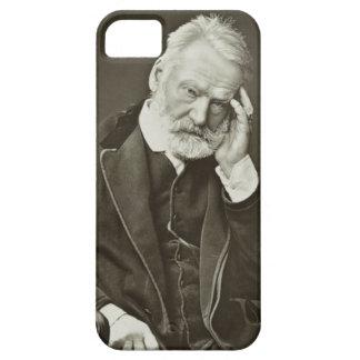 Victor Hugo (1802-85), from 'Galerie Contemporaine iPhone 5 Case