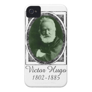 Victor Hugo iPhone 4 Covers