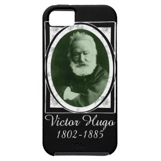 Victor Hugo iPhone 5 Cover