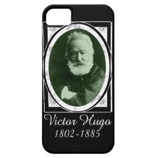 Victor Hugo iPhone 5 Covers