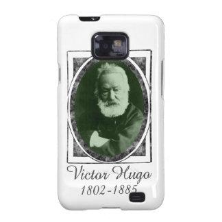 Victor Hugo Galaxy SII Carcasas
