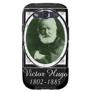 Victor Hugo Galaxy S3 Fundas